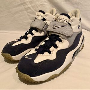 Men's NIKE ZOOM TURF TRAINING Shoes sz 14